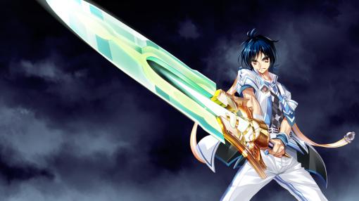 kazuma sword